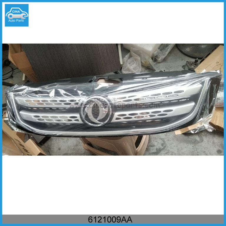 6121009AA 768x768 - Dongfeng H30 front grille OEM 6121009AA