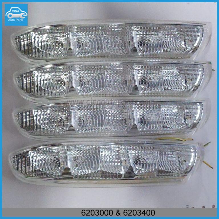 6203000 768x768 - Dongfeng H30 Cross Indicator light OEM 6203000 ,6204000
