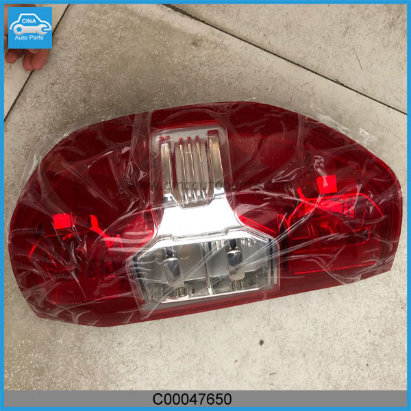 C00047650 - Saic Maxus T60 left rear lamp OEM C00047650