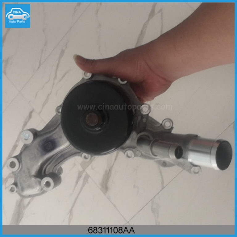68311108AA water pump 768x768 - 68311108AA Auto Engine Coolant Water pump for Jeep Grand Cherokee 3.6L V6 2016-2019