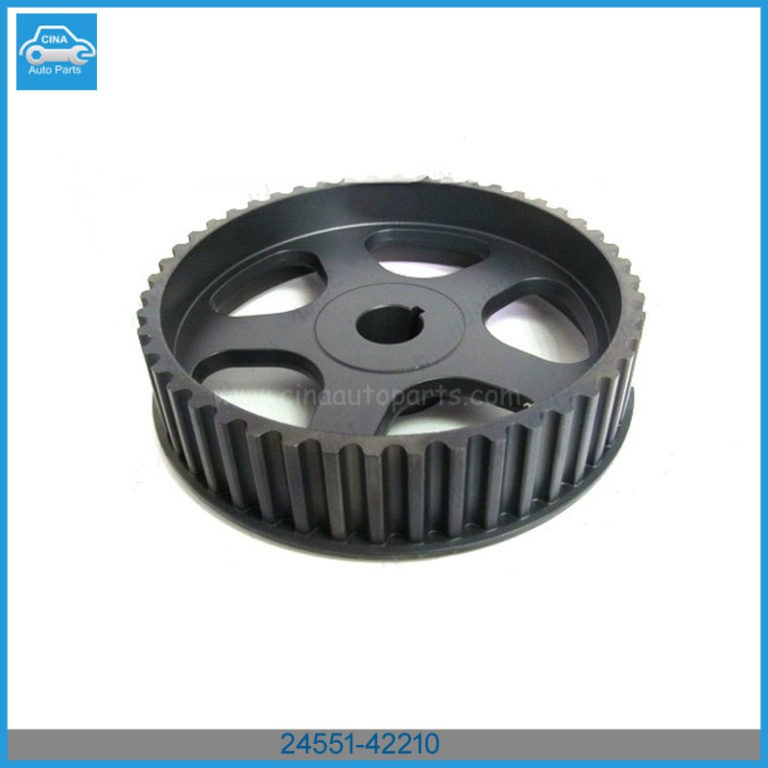 24551 42210 768x768 - SPROCKET INJECTION PUMP ROUND TEETH 24551-42210 For Hyundai kia car