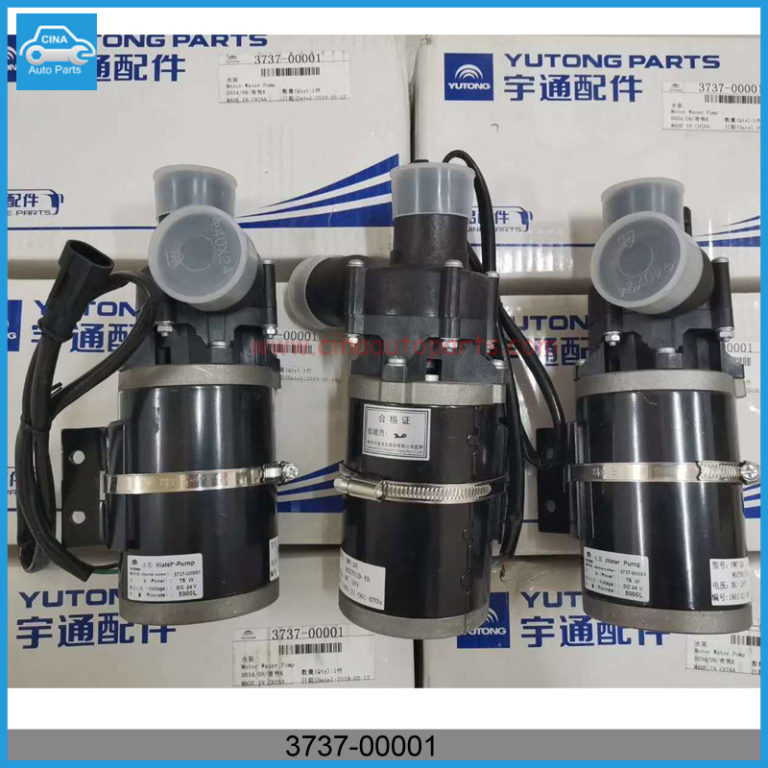 3737 00001 768x768 - Yutong higer zhongtong bus parts OEM 3737-00001 Heater device water pump