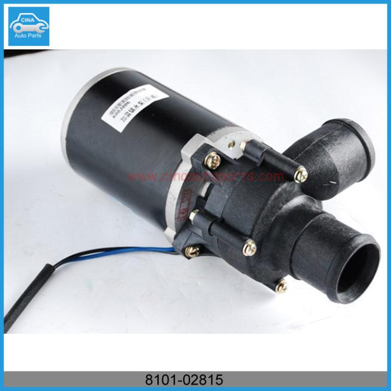8101 02815 768x768 - Yutong radiator Cycle water pump OEM 8101-02815 fit for kinglong higer zhongtong bus etc