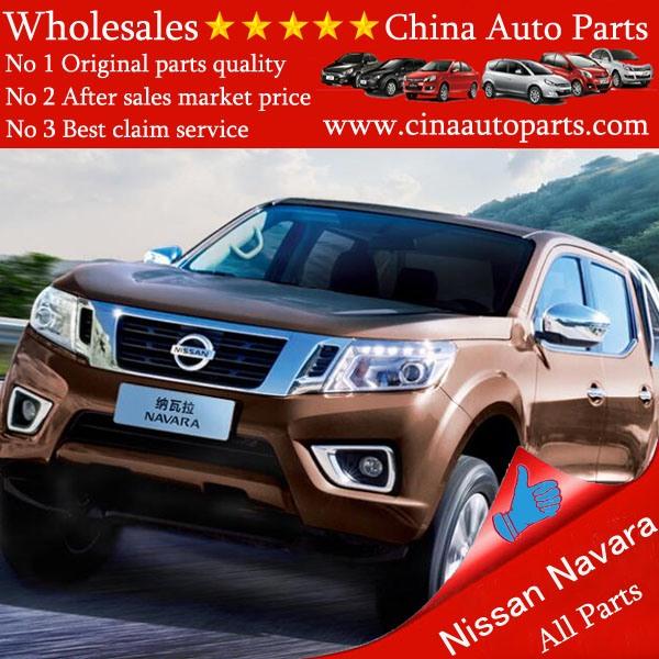Nissan NAVARA auto parts - Nissan NAVARA auto parts wholesales