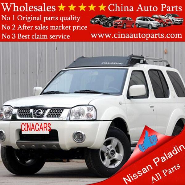 nissan Paladin auto parts - Nissan Paladin auto parts wholesales