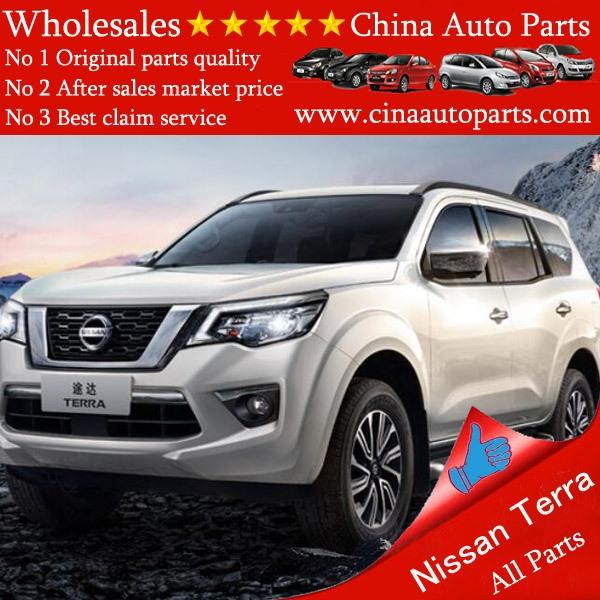 nissan terra auto parts - Nissan terra auto parts wholesales