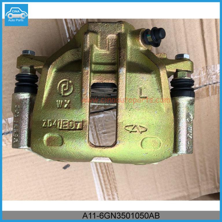 A11 6GN3501050AB 768x768 - Chery AMULET Brake caliper LH OEM A11-6GN3501050AB