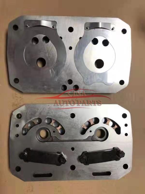 612630030405 重汽卡车 - Air Compressor head OEM 612630030405 for Sinotruk HOWO Truck
